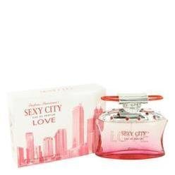 Sex In The City Love 3.3 Oz Eau De Parfum Spray Women