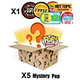 Funko Mystery Box ! incl. CHASE (Toy Marvel Box)