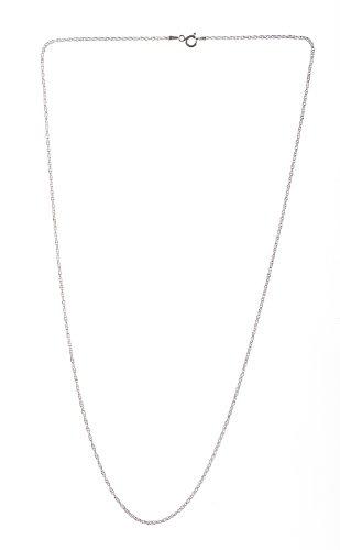 Collier Mixte adulte - NKS-K30066 - Argent 925/1000 3.9 Gr