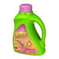 GAIN Gain Liquid Detergent - Hawaiian Aloha by GAIN