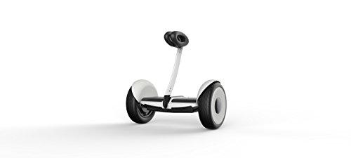Ninebot by Segway Personal Minilite Hoverboard Gyro Unisex Erwachsene, Weiß - 2