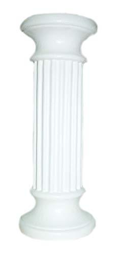 KARO DESIGN Mini Columna Antiguo Diseño Decorar Columna, LIEBEVOLL pintadas a Mano...