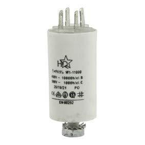 Fixapart W1–11000Kondensator