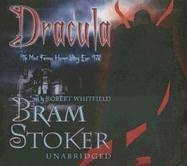 Dracula by Stoker, Bram Published by Blackstone Audiobooks Unabridged edition (1998) Audio CD