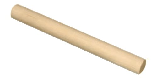 J.K. Adams Maple Wood Rolling Dowel/Pin -- Made in Vermont, USA