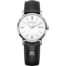 maurice-lacroix-el1084-ss001-111-1-ladies-eliros-black-leather-strap-watch