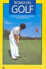 Tecnica del golf por Peter Allis