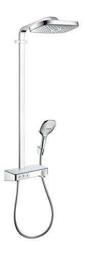 Hansgrohe – Raindance Select E 300 3jet Showerpipe