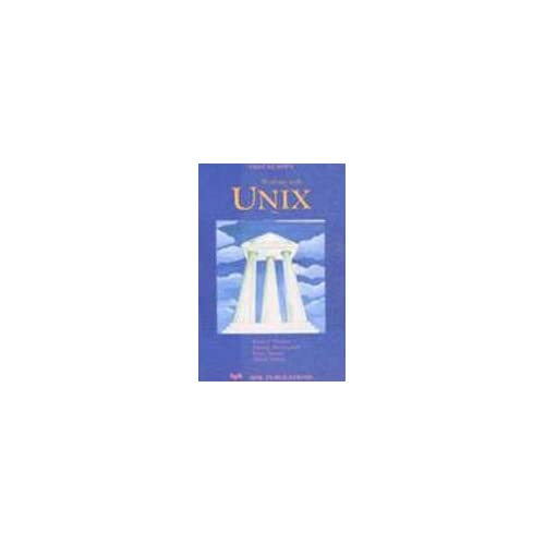 Working with UNIX by Kaushal Thakkar (2003-08-13)