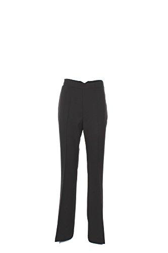 Pantalone Donna Kaos Twenty Easy 44 Nero Hp3co010 1/7 Primavera Estate 2017