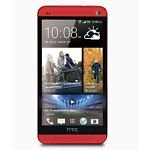 HTC one 32GB-RED smartphone (Sim-Free)