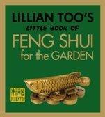 Toos piccolo libro di Feng Shui import Lilian Feng Shui per il giardino