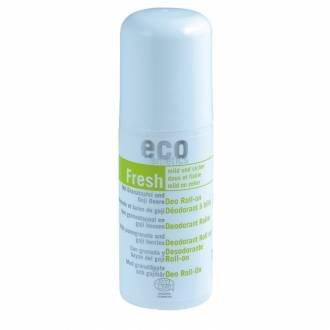 Eco Cosmetics Déodorant roll on Grenade et Baies de Goji 50ml
