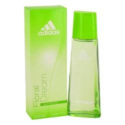 Adidas Floral Dream by Adidas Eau De Toilette Spray 1.7 oz / 50 ml for Women