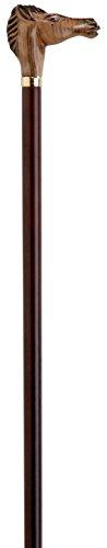 cavip 655 - baston empunadura cabeza de haya