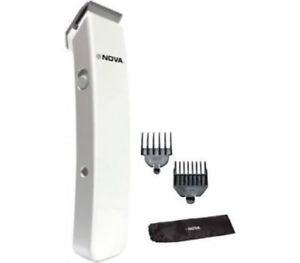 75% OFF on BELDA NOVA NS - 216 Professional Rechargeable Hair Trimmer  Cordless Clipper (110006) on Amazon  b451be1cd84e