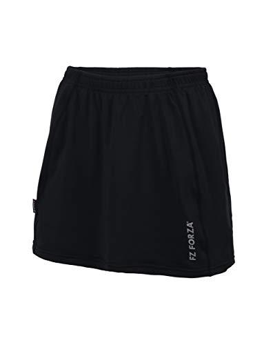 FZ Forza Damen Female Sport Rock Zari Skirt Black-L