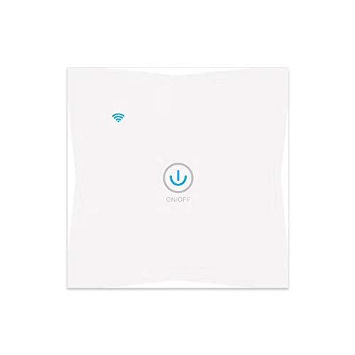 BSDK Controla el Panel del Interruptor Inteligente de WiFi, Control de Voz...