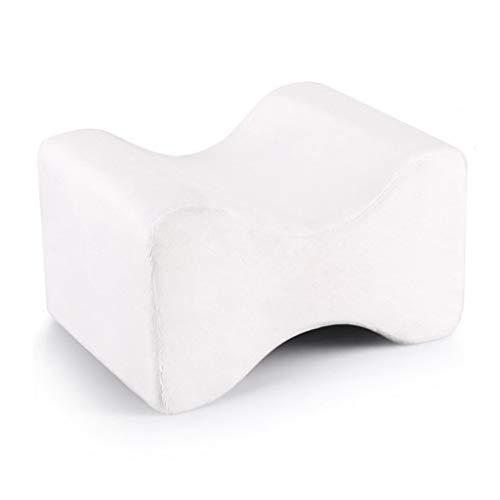 n U-förmiges Kissen Memory Foam Pillow Kniekissen Matratzenauflage Wedge Pressure Relief Sleep Assisted Maternal Shaping Faltbar (Color : D) ()