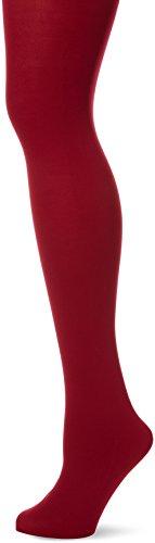 cette Damen Glasgow Size Plus Strumpfhose, 50 DEN, Rot (Cherry 250), X-Large (XL) -
