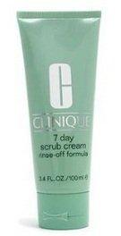 Clinique - 7 DAY SCRUB cream rinse off formula 100 ml