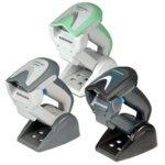 Imager Usb-kit (Datalogic GM4430-BK-433K1 - Gryphon GM4400, 2D, USB Kit - imager, black - incl.: cable (USB), charging/transmitter cradle - Warranty: 3Y)