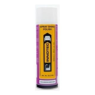 Innotec Spray Shine Polish, 500 ml Spraydose