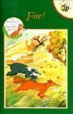Fire! (Animals of Farthing Wood) by Mary Risk (1993-01-15)