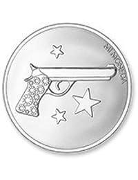 Moneda Aim High & Pistol Mi Moneda