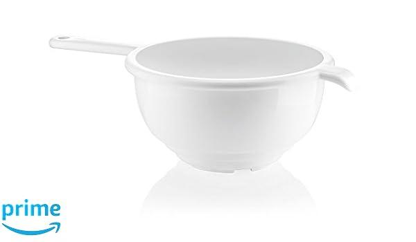 Guzzini Forme Casa 120351-11 Juicer White Plastic