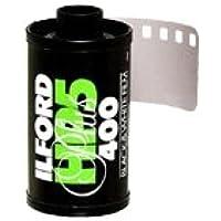 Ilford HP5 Plus - Película fotográfica (24 exposiciones)