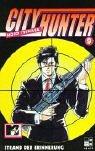 City Hunter 09. par Hojo Tsukasa