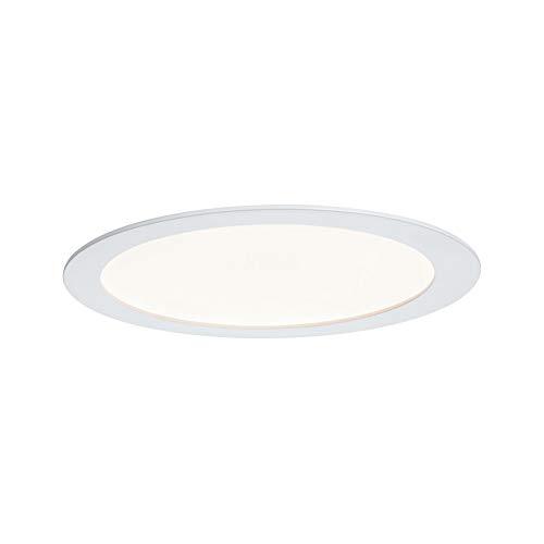 Angebot: Paulmann 500.72 Smarthome Zigbee More Einbauleuchten Set Panel Tunable White 50072 Einbaustrahler LED Weiߟ – Amazon Echo Plus kompatibel für nur 48,82 € statt bisher 58,55 € auf Amazon