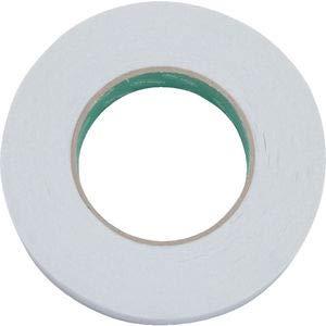Avon Doppelseitiges Klebeband Teppich-Verlegeband weiß Acryl Länge: 10m Breite: 50mm