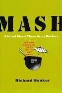 M.A.S.H. descarga pdf epub mobi fb2