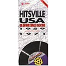 Hitsville USA: The Motown Singles Collection 1959-1971 [Import anglais]