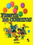 Fiesta De Cuentos/story Parties (ESTRELLA) por Mario Montero