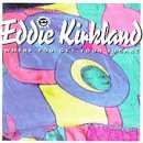Songtexte von Eddie Kirkland - Where You Get Your Sugar?