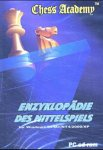 Chess Academy Enzyklopädie des Mittelspiels, 1 CD-ROM Für Windows 95/98/Me/NT4/2000/XP