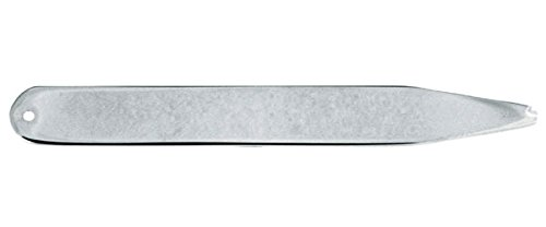 collar-stiffener-rhodium-plated-a-great-pair-of-cufflinks-or-tie-clip-as-shown-in-the-image-the-perf