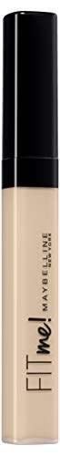 Maybelline New York Fit Me Concealer 03 Porcelain, 1er Pack (1 x 7 ml)