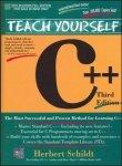 Teach Yourself C++ - Herbert Schildt