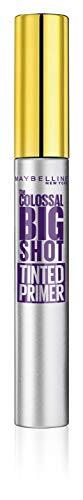 Maybelline Big Shot Primer, Mascara-Primer, boostet, verdichtet und verlängert die Wimpern optisch...