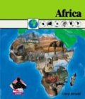 Continents (Buddy Book)