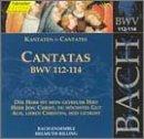 Church Cantatas-Vol. 36