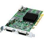 ATI Radeon 9000 Pro MAC , 64 MB DDR Grafikkarte -