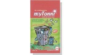 """Bio- und M¸lltonnenstreu """"myTonni"""", Inhalt: 10 Liter VE = 1"""