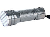 Lunartec Taschenlampe mit 21 LEDs von Lunartec auf Lampenhans.de