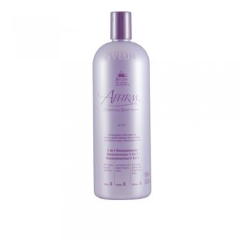 Affirm 5 in 1 Reconstructor Conditioning Relaxer System 950ml 32oz by Avlon