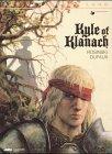Kyle of Klanach
